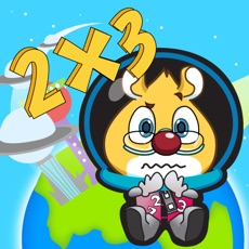 Activities of Hamster Math 乘除救地球