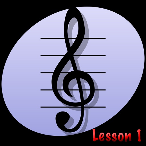 how to read music treble clef