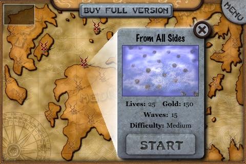 Sweetwater Defense Lite screenshot-3