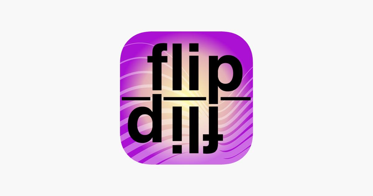 FLIP On The App Store