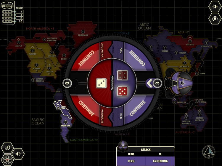 Conquist Lite screenshot-3