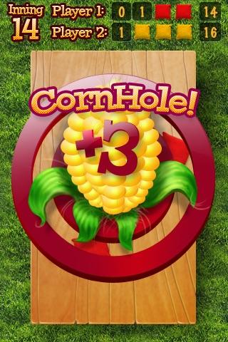 CornHole! screenshot-3