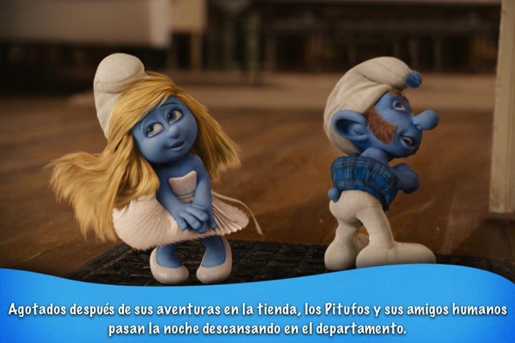 Los Pitufos screenshot-4