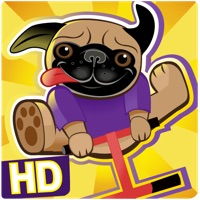 Codes for Doggie Go Go HD Hack