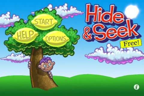Hide&Seek screenshot-0