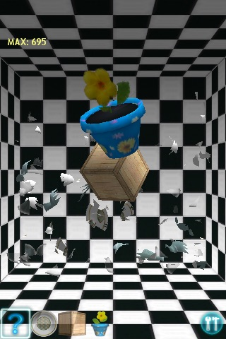 Smash Room 3D FREE screenshot-0