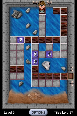 Pathways - EDITORS' CHOICE screenshot two