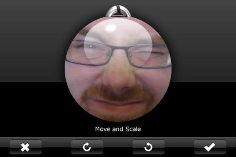 Newton's Cradle Pro screenshot-3