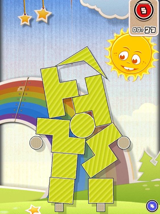 Finger Physics HD Free screenshot-3
