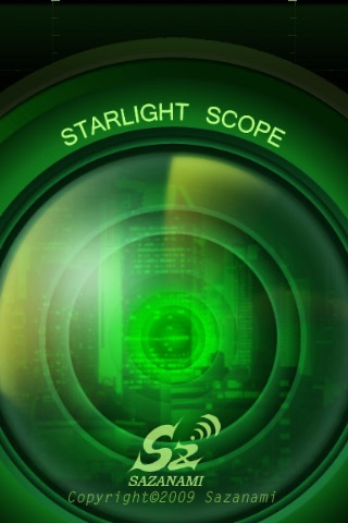 StarLight Scope Lite