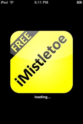 Mistletoe FREE!
