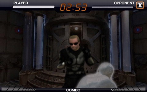 G.I. JOE: THE RISE OF COBRA - BASIC TRAINING screenshot-2