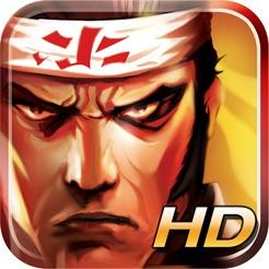 Samurai: Way of the Warrior HD