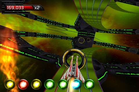 Rhythm Racer 2 screenshot-1