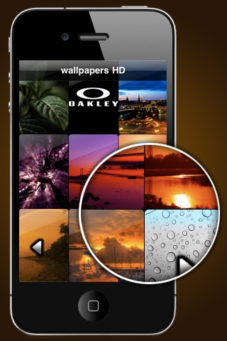 retina wallpapers 960*640 screenshot two
