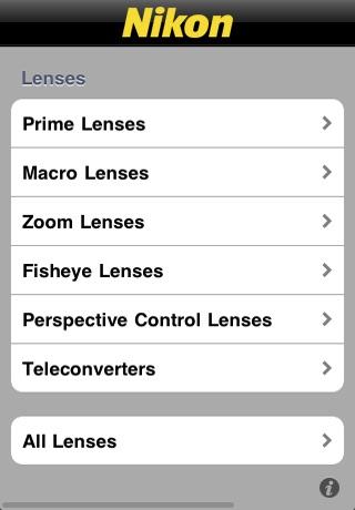 Lens Archive