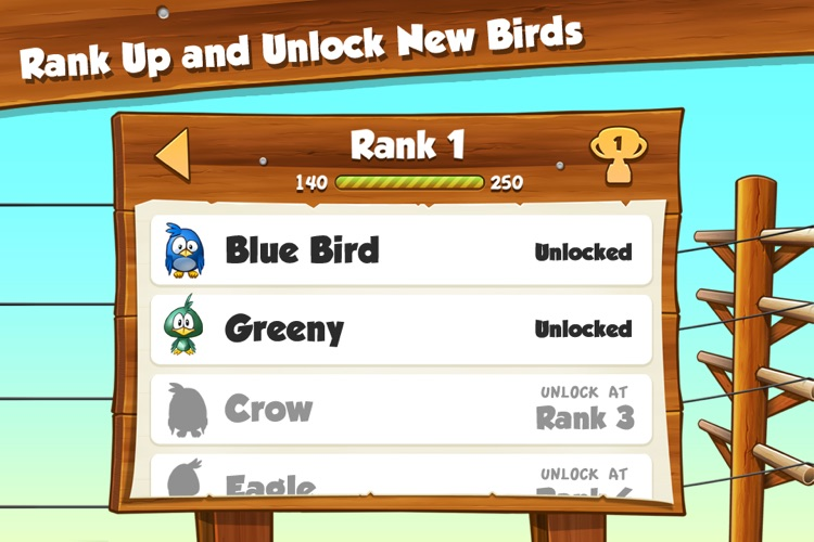Bird's the Word screenshot-4