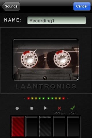 Remote Sound Box - Farts, Pets, FX screenshot three