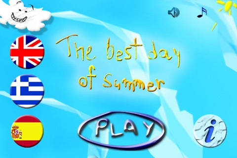 PadTales Animated Books For Kids - The Best Day of Summer