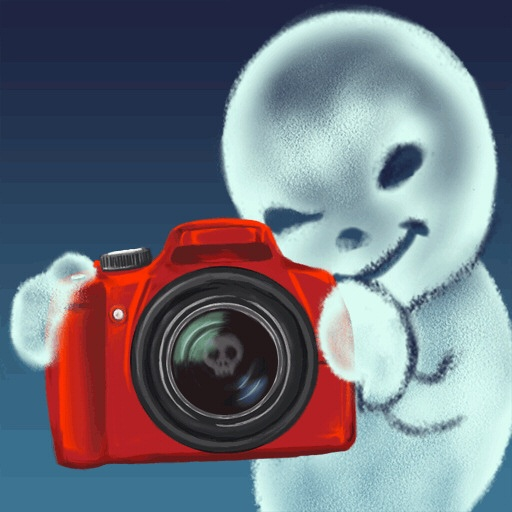 Haunted Pics icon
