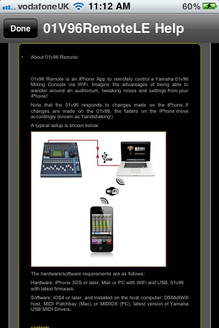01v96 Remote LE screenshot-3