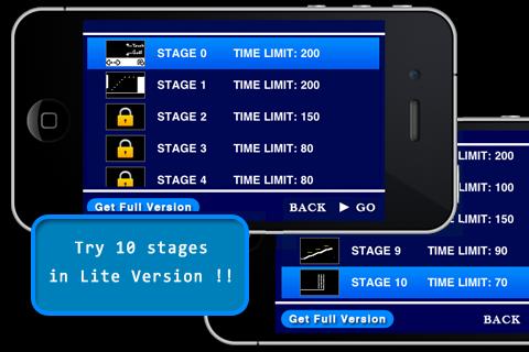Dot Action Lite screenshot 3
