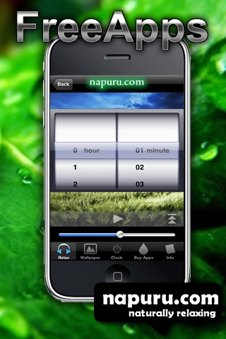 Relax Raindrops screenshot-3