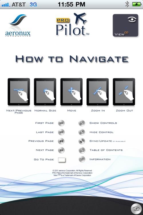 PRO Pilot IFR & VFR Terms and Symbols screenshot-4