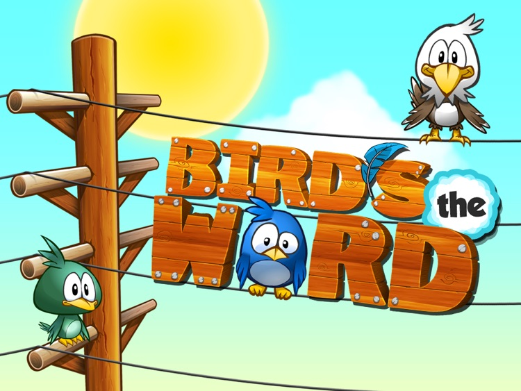 Bird's the Word HD