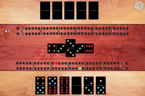 British Domino