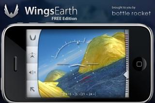 Wings Free: Flight Simulator   App Price Drops