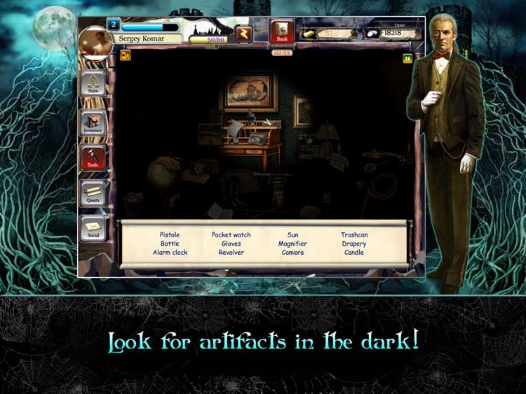 Forgotten Castle screenshot-4