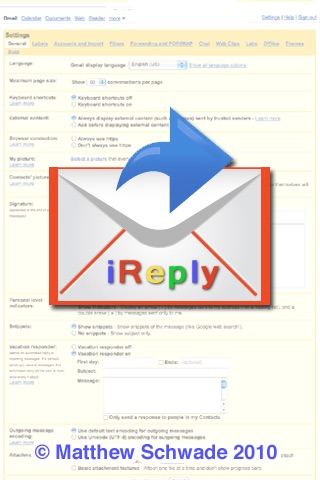 iReply for Gmail