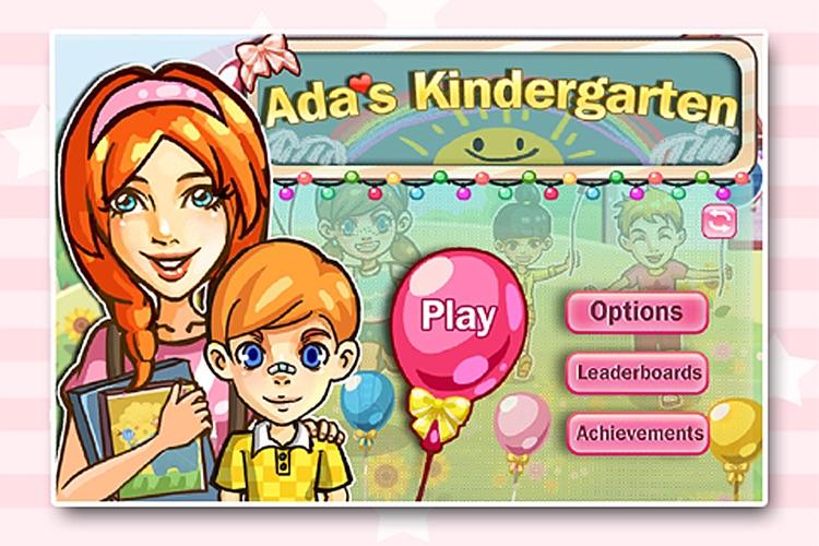 Ada's Kindergarten