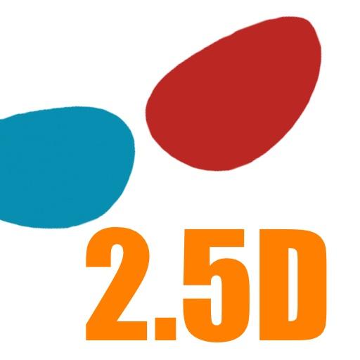2.5D Photo Lite