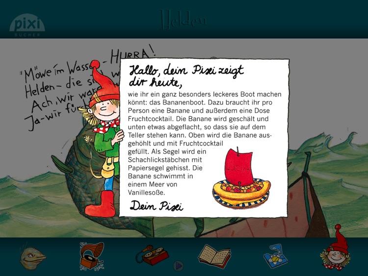 Pixi Buch Helden screenshot-3