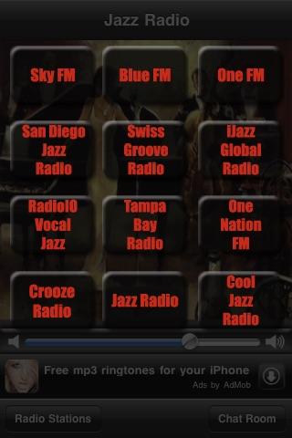 Jazz FM Radio