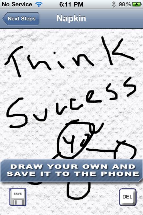 Business Plan Mobile Pro screenshot-4