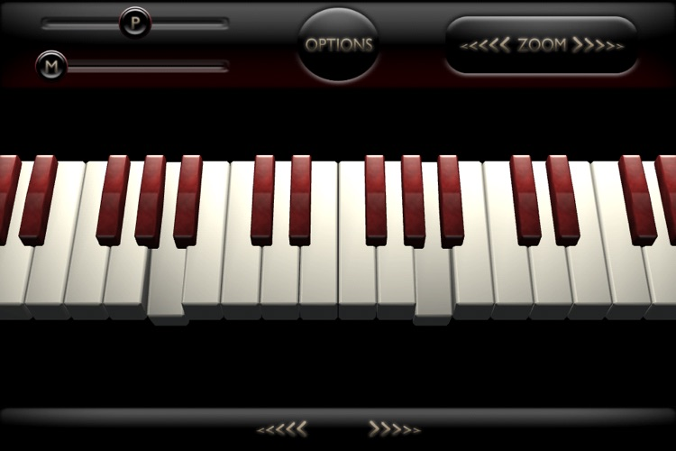 AK-7 Core MIDI Keyboard screenshot-1