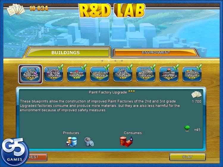 Virtual City HD (Full) screenshot-4