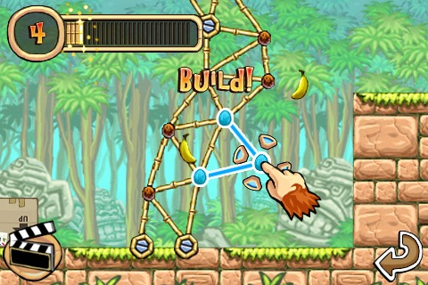 Tiki Towers LITE screenshot-2