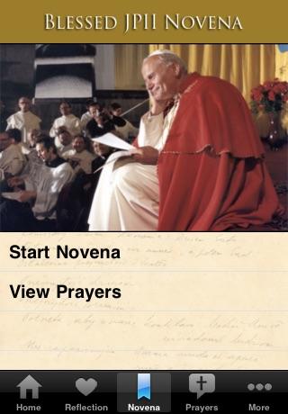 eVotions - Bl. John Paul II