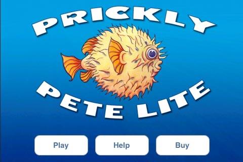 Prickly Pete Lite