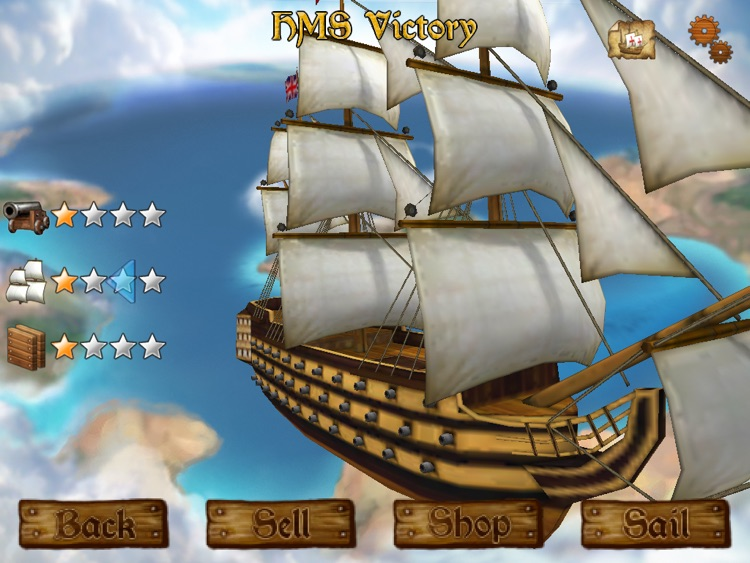 WarShip HD Lite screenshot-2
