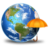 3D Weather Globe & Atlas Deluxe - Software MacKiev