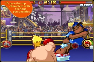 Super KO Boxing 2-0