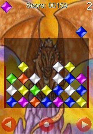 Dragon Jewels (FREE) screenshot-3