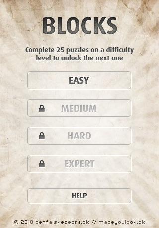 Blocks - addictive puzzle game