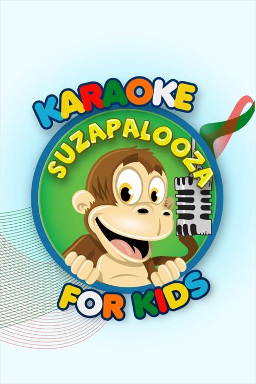 Suzapalooza - Kids Sing Along