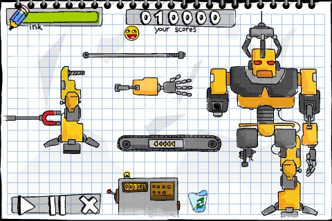 Draw 'n' Go: Awesomeness! Cheat Codes